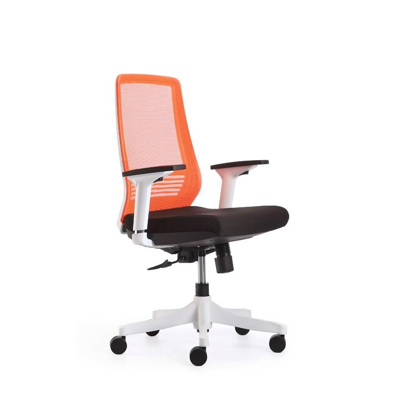 1502F-2P20-A ergonomic swivel chair