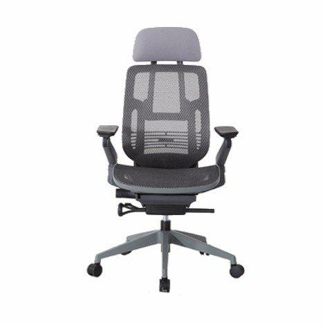 1501B-2WF24-Y High back ergonomic office chair