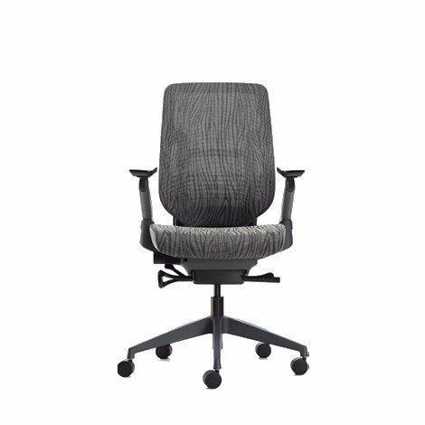 1501C-2F24-Y ergonomic mesh chair