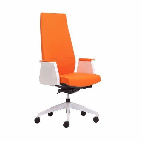 1504B-2P15-B ergonomic desk chair