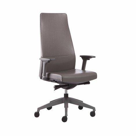 1504B-2P15-A leather executive chair