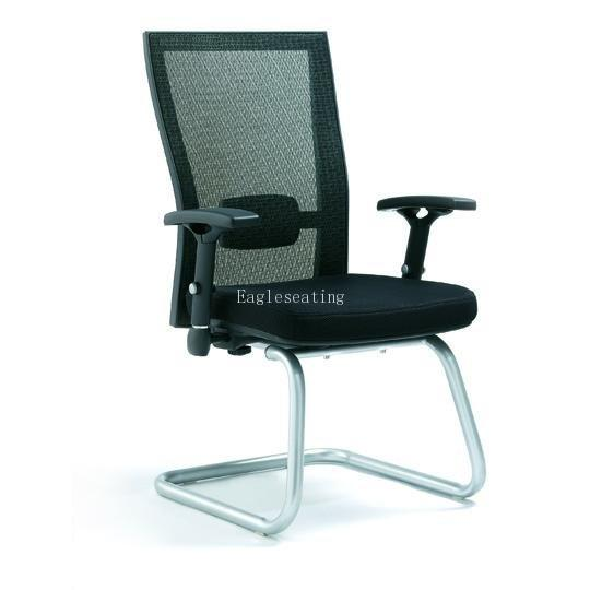 06001E-19 Ergonomic visitor chairs