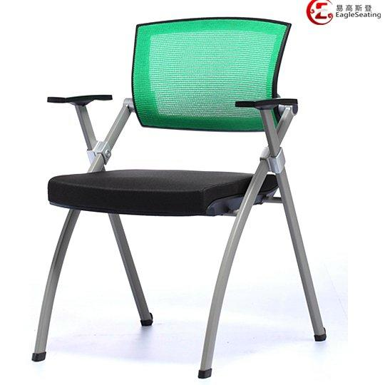 1002E-31F ergonomic training chair