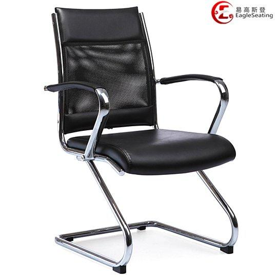 31E-5 leather conference chair