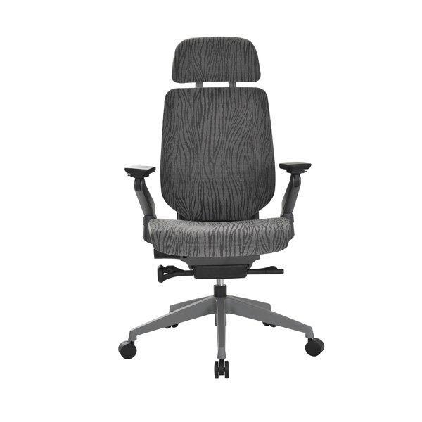 1501B-2F24-Y High back ergonomic office chair