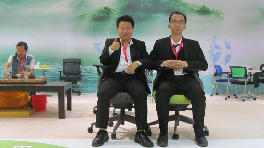 2016 CHINA INTERNATIONAL FURNITURE EXPO (CIFF)
